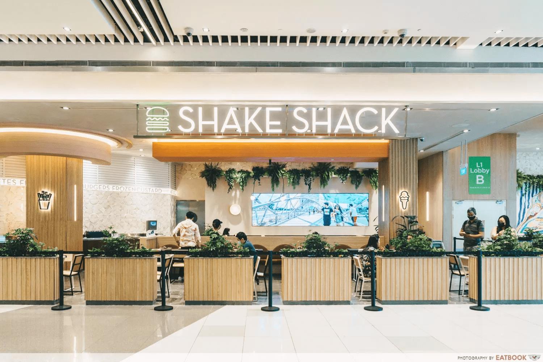 shake shake suntec city