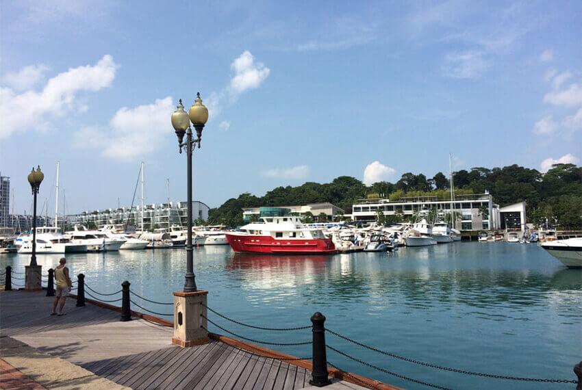 Yacht Cruise SG November 2020 Deals