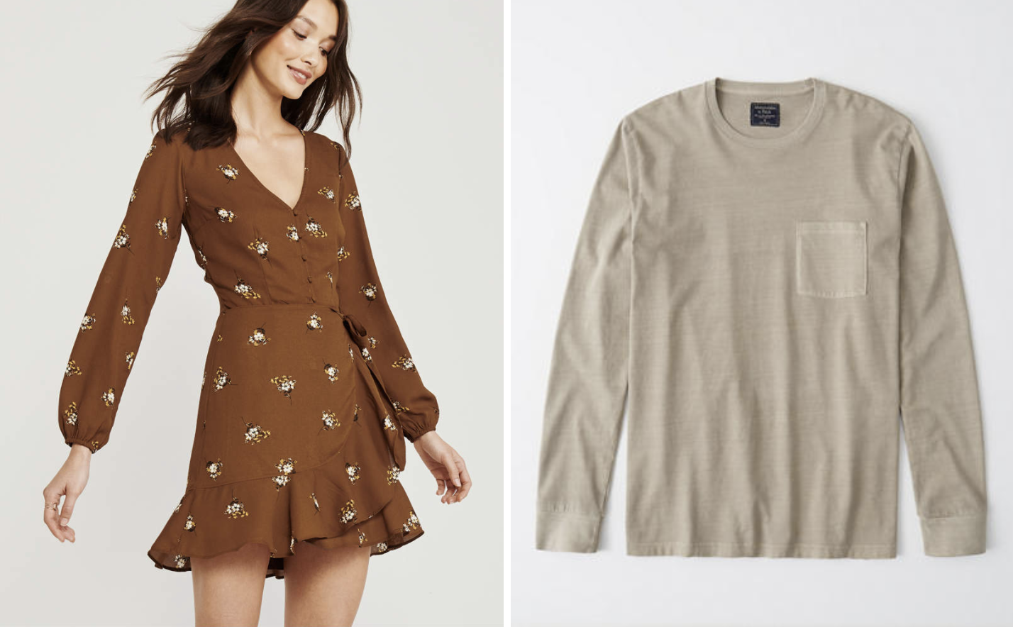 October 2020 deals - Abercrombie & Fitch