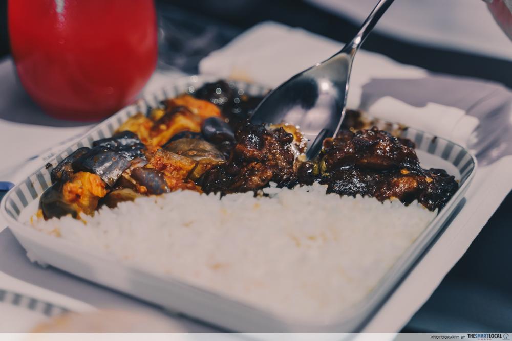 shermay lee food