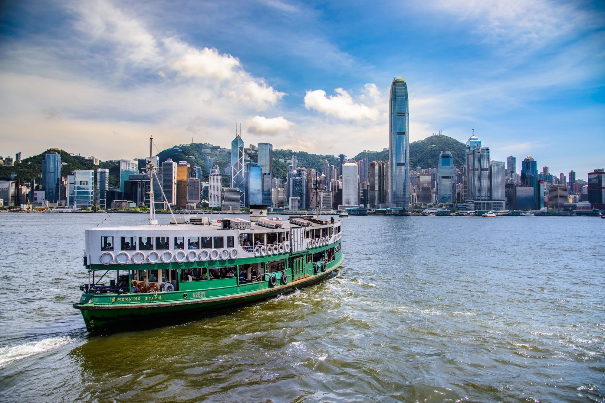 Hong Kong street photography tips
