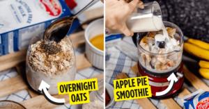 easy-milk-recipe cover image