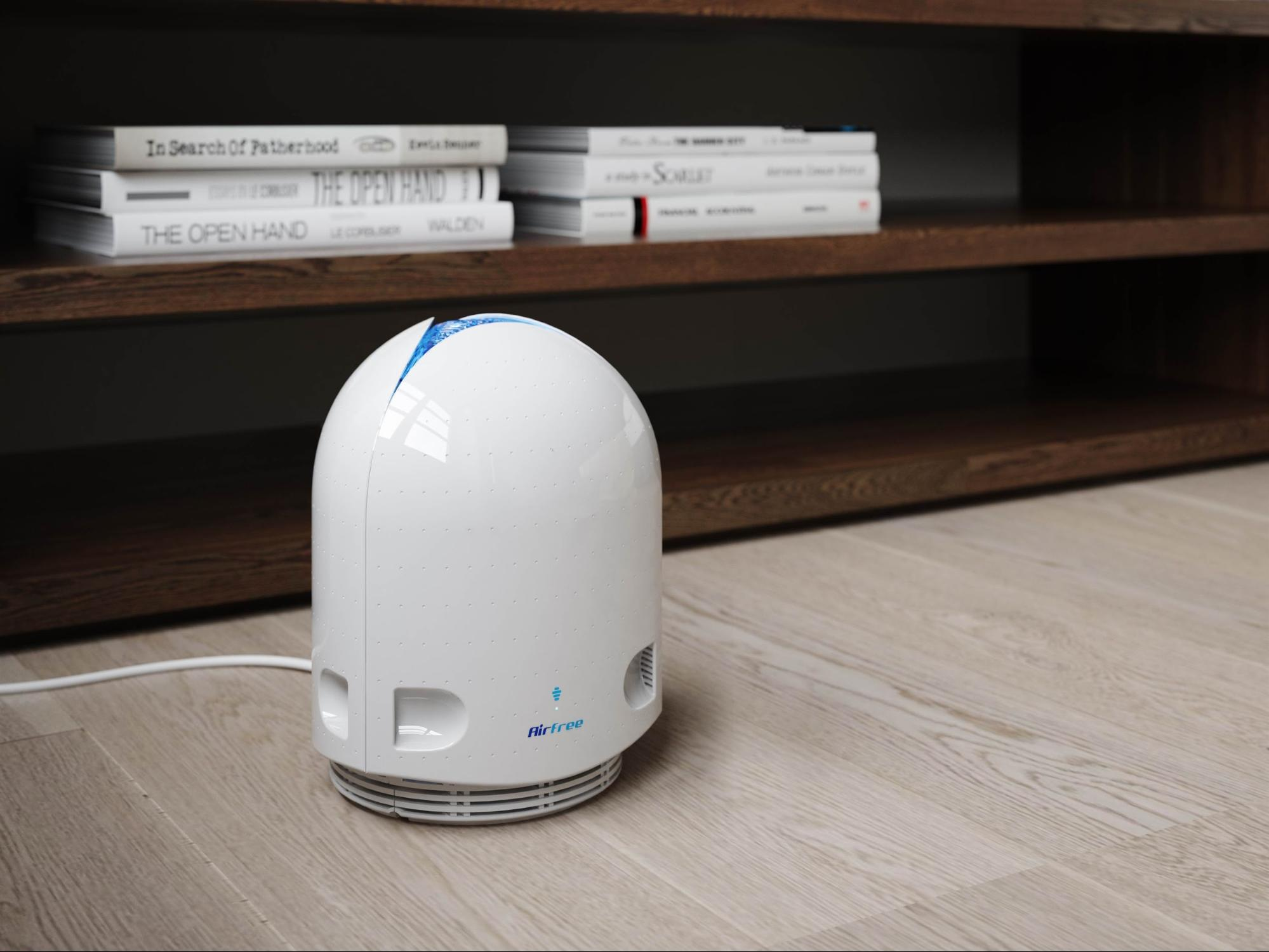 AirFree P Series Purifier