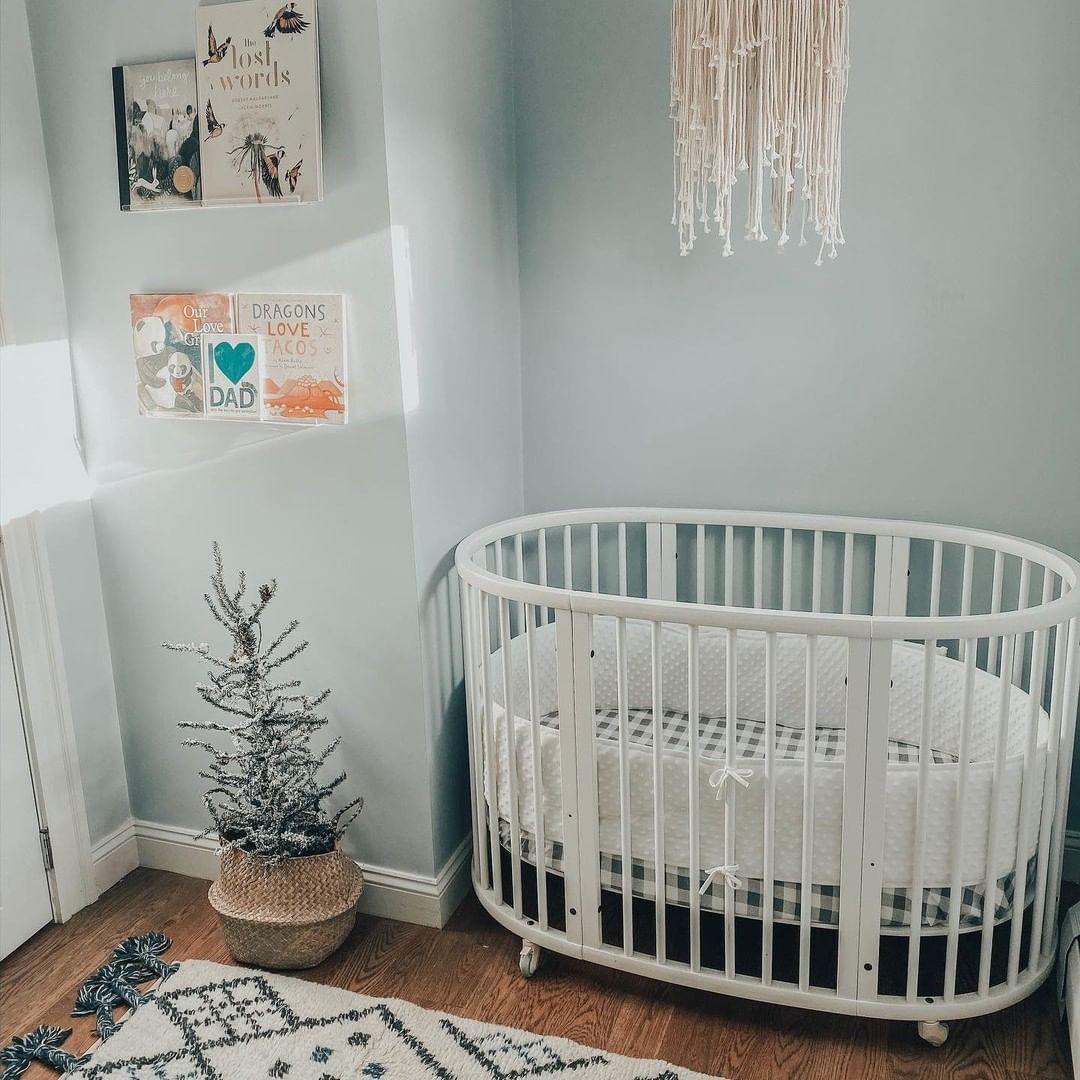 Stokke Sleepi Crib/Bed