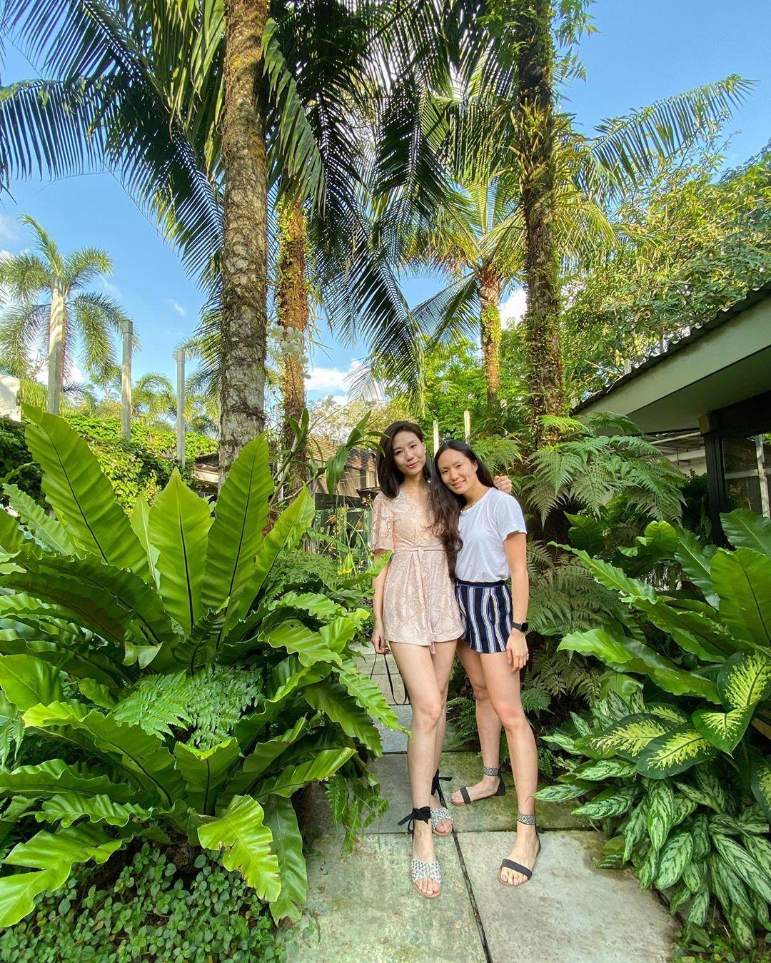 Bali in Singapore - Aramsa Spa