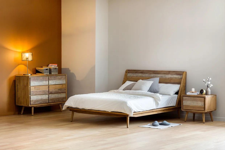 bedside-tables-singapore - spot bedside table castlery