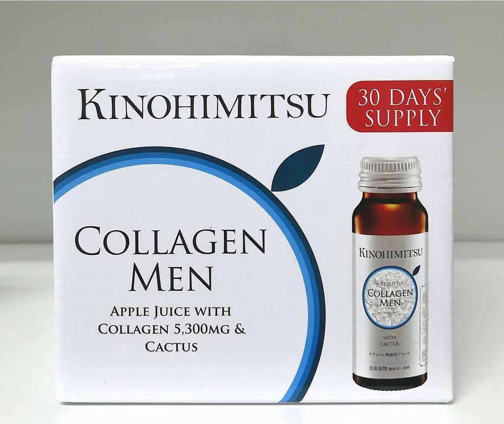 collagen drinks