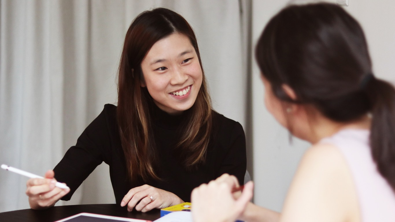 counselling in singapore - Sofia at Sofia Wellness Clinic