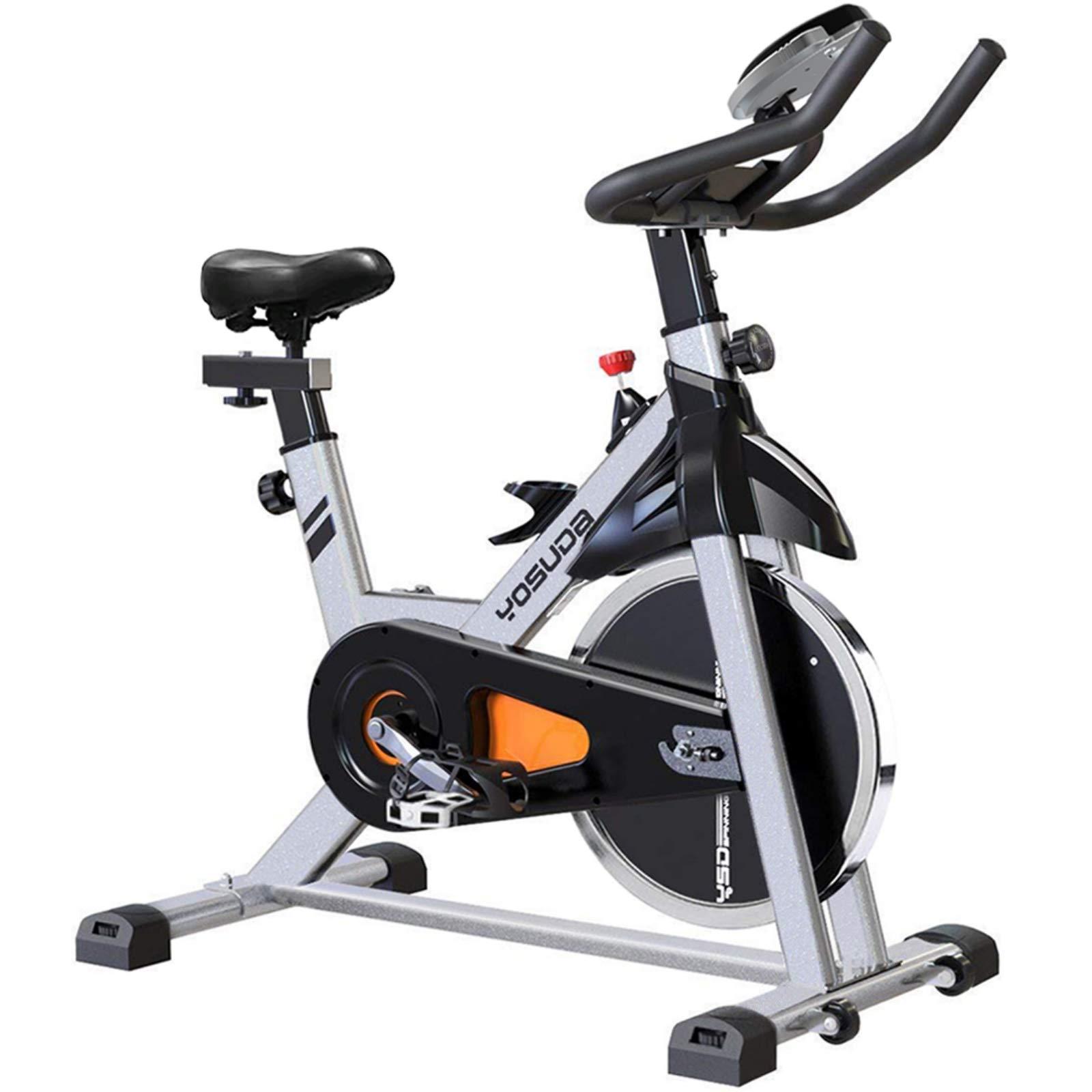 Best exercise bikes Singapore -Yosuda Indoor Cycling Bike