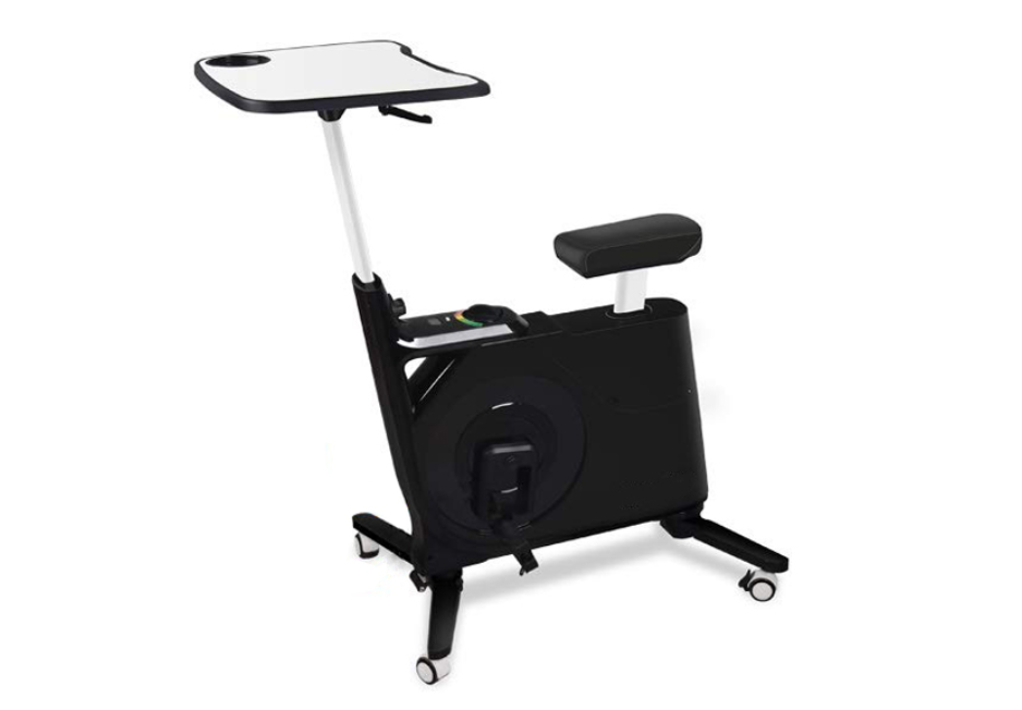 Desk Stationary Exercise Bike