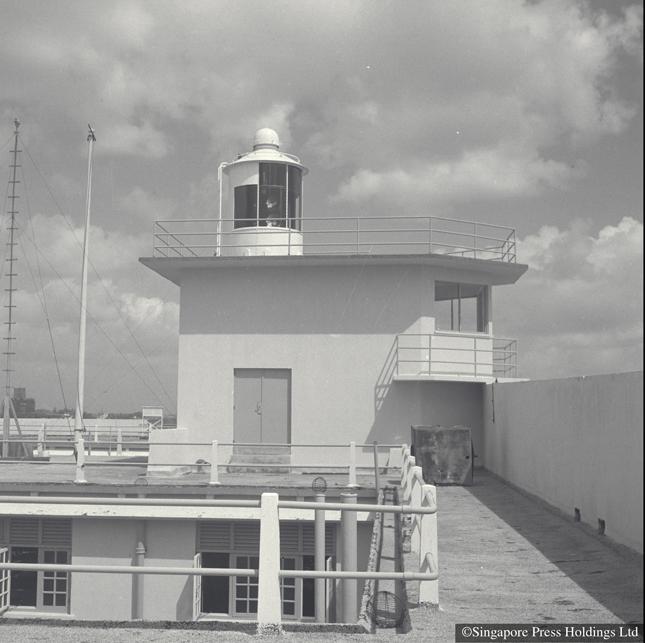 fullerton lighthouse