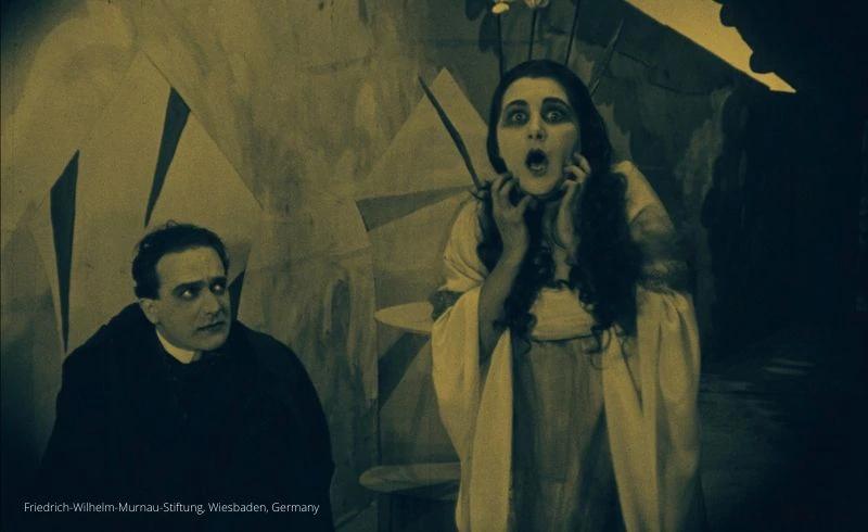 artscience on scream
