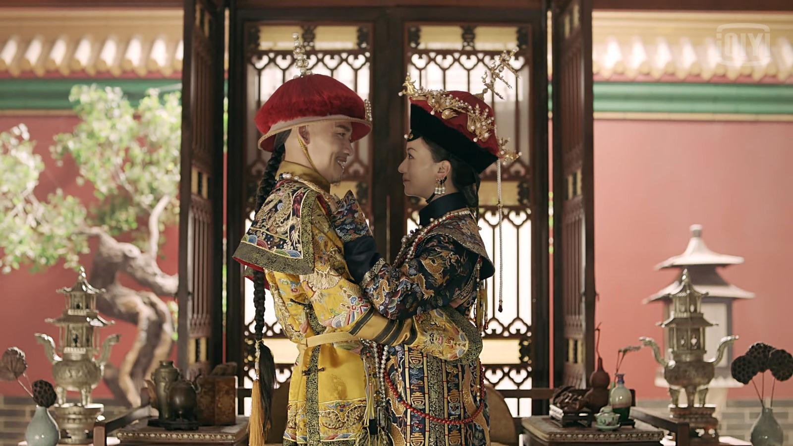 """""""Story of YanXi Palace"""""""