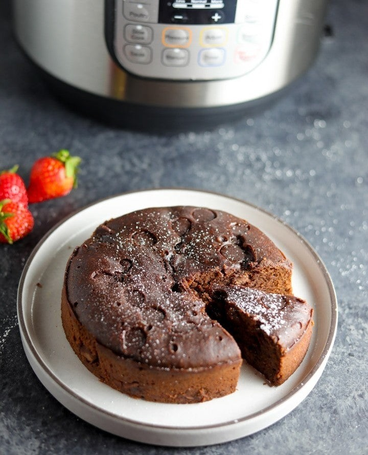 instant pot singapore - Brownies cakes and other desserts can also be prepared