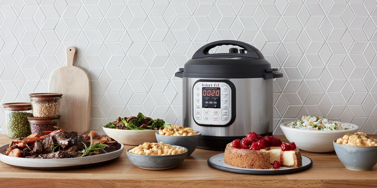 Instant Pot in Singapore - Why You Should Get One And 5 Alternatives