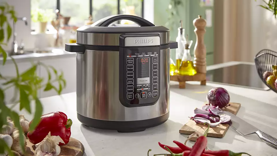 philips all in one cooker