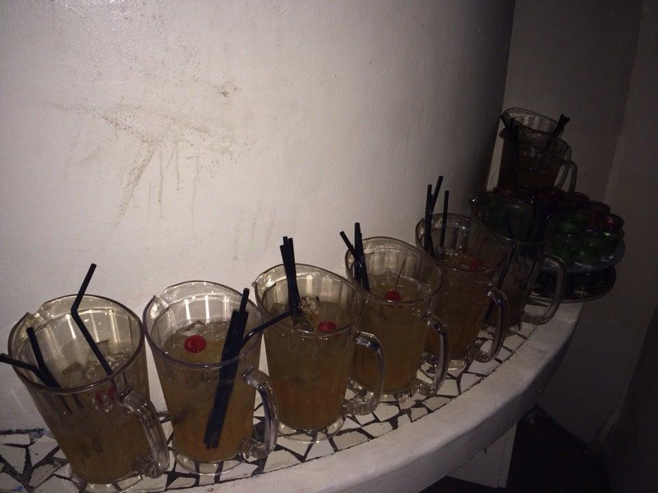 long island iced tea jugs