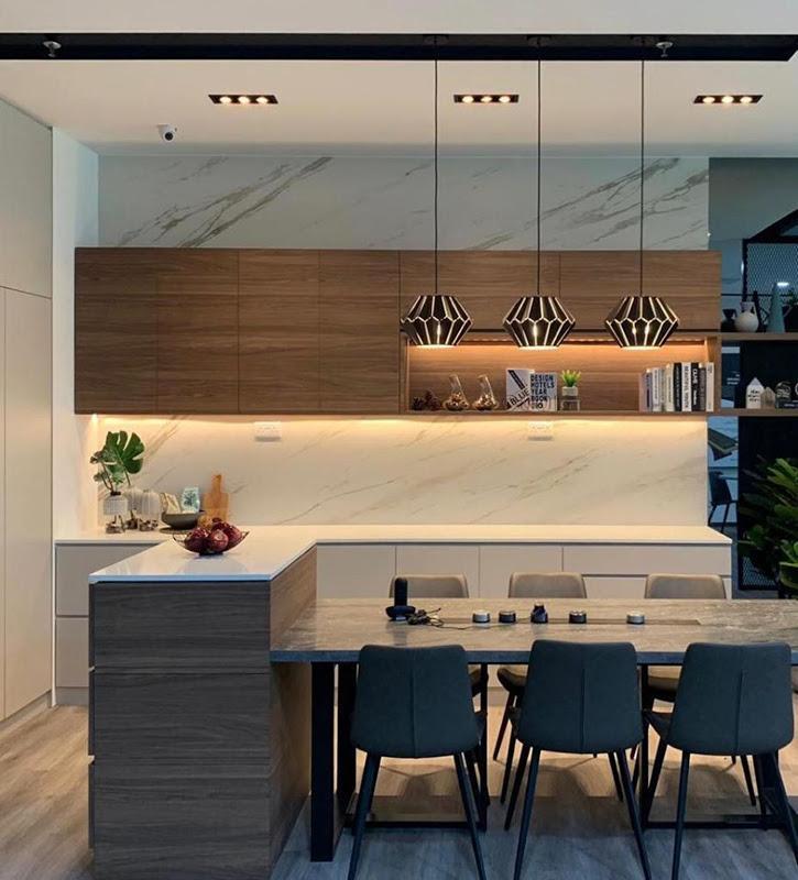 Kitchen and Wardrobe Design Tips - Vulcan