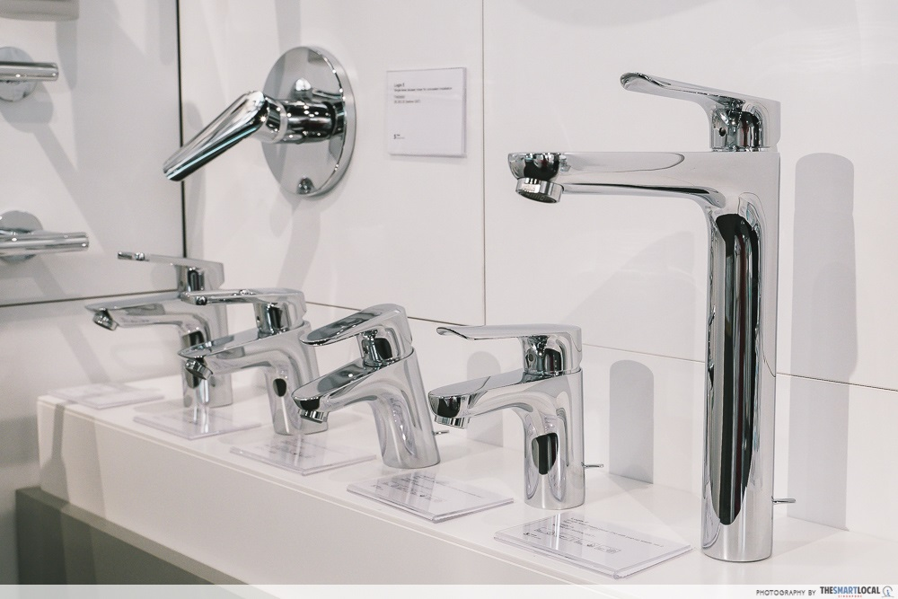 Kitchen And Wardrobe Design Tips - Stainless Steel Sink