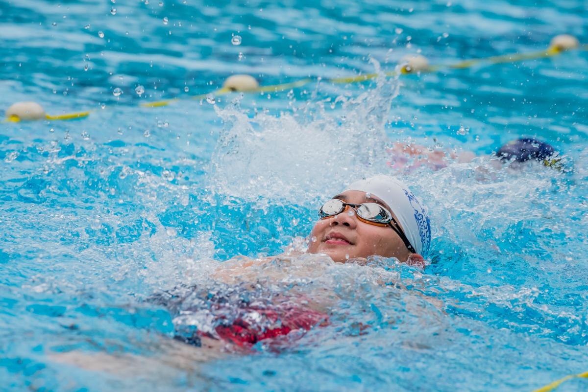 SAFRA Swim For Hope 2020