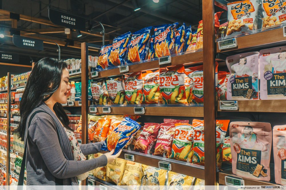 shopping mistakes psychology - 1-for-1 deals at supermarkets