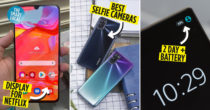10 Cheap Smartphones In 2020 To Buy In Singapore From $150 Compared - Apple iPhone SE vs Pixel 4A vs Samsung A70