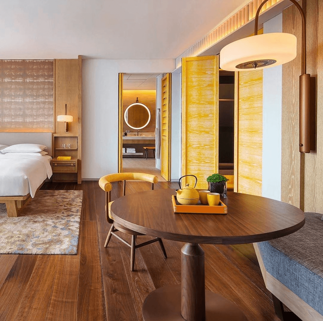 andaz singapore room staycation deal