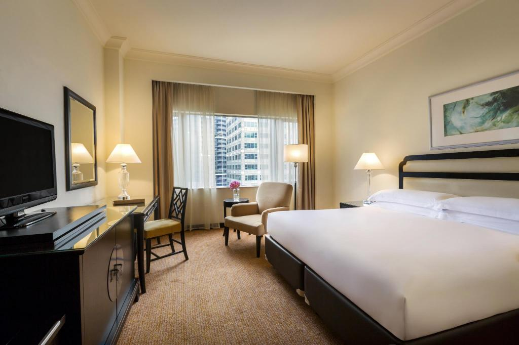 mandarin orchard room staycation deal