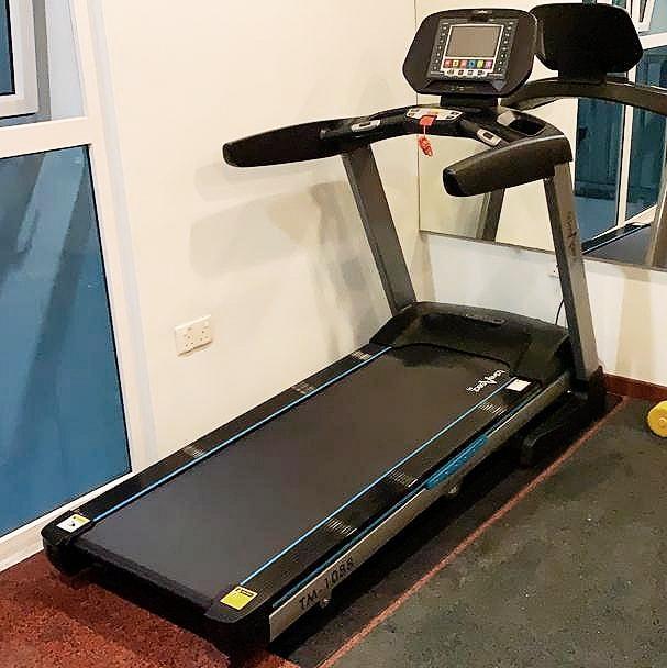I-Running TM-1088 Treadmill