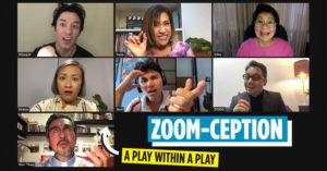 Pangdemonium zoom play
