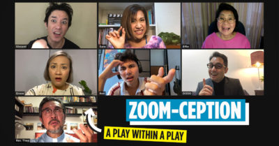 Pangdemonium zoom play