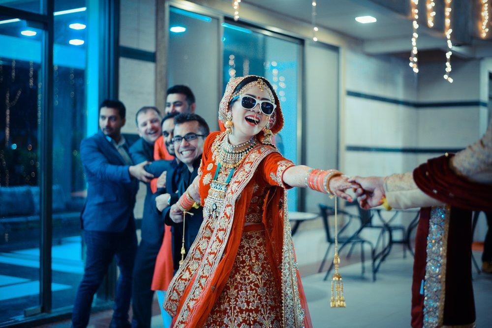 Dance Embassy Bollywood dance
