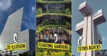 6 Singapore Buildings With The Coolest Design Secrets Hidden Right Under Your Nose