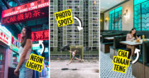 8 Street Photography Tips To Achieve Hong Kong Level Aesthetics And Imagine You're There