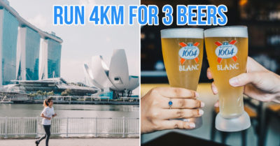 beer run marina bay