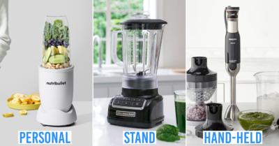 Best Blenders in Singapore