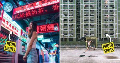 hong kong photo tips