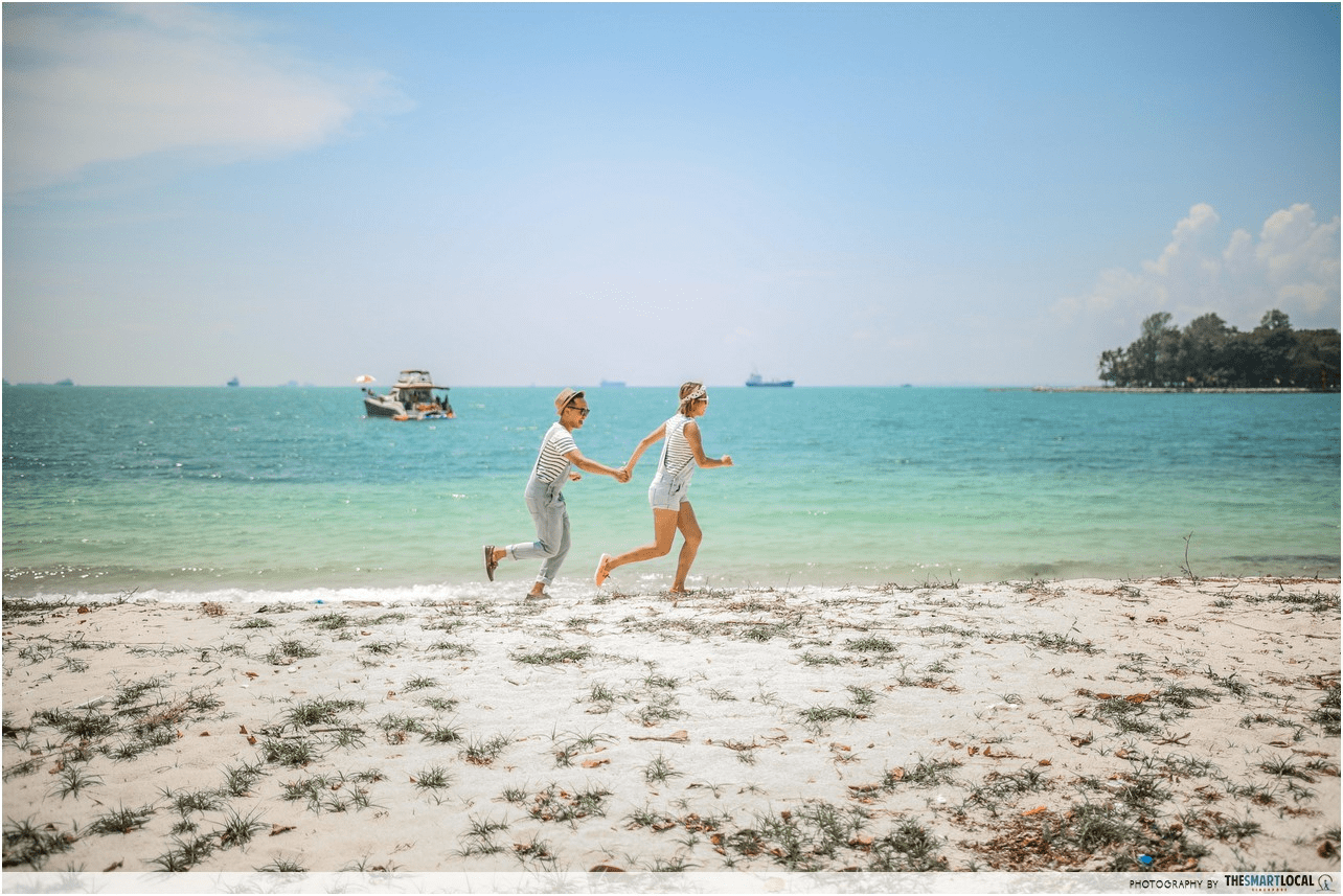 Yacht rental Singapore - ONE15's Eagle's Wings 2
