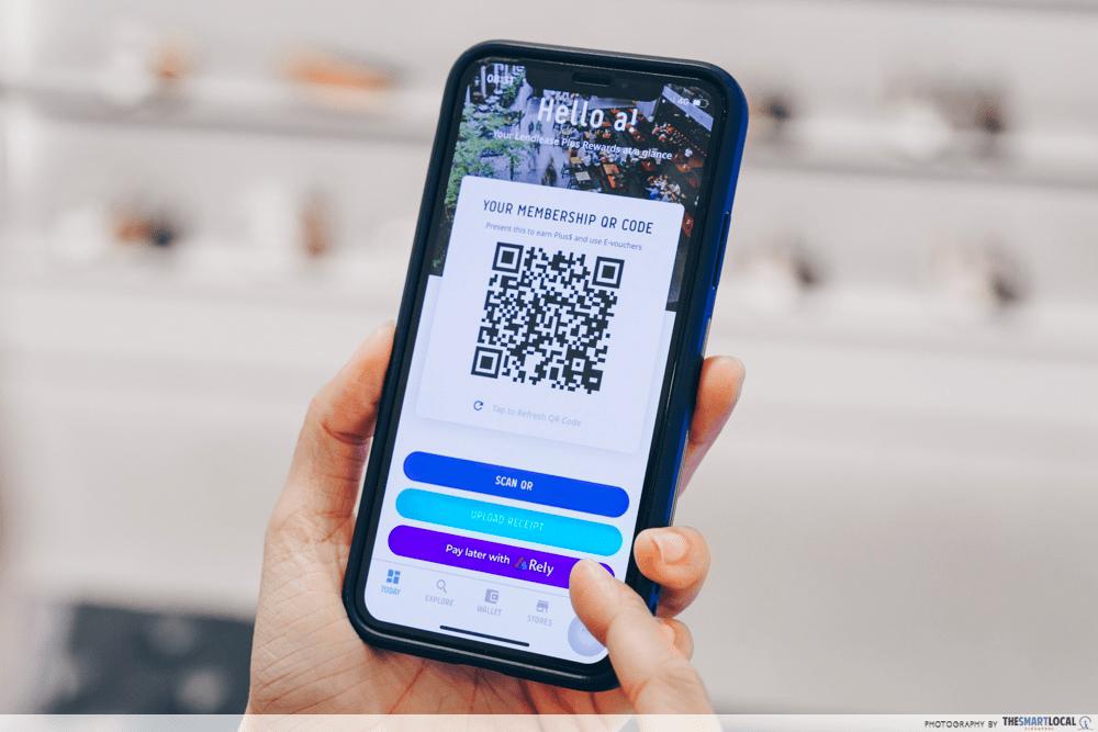 Rely App - Instalment Payment Plans