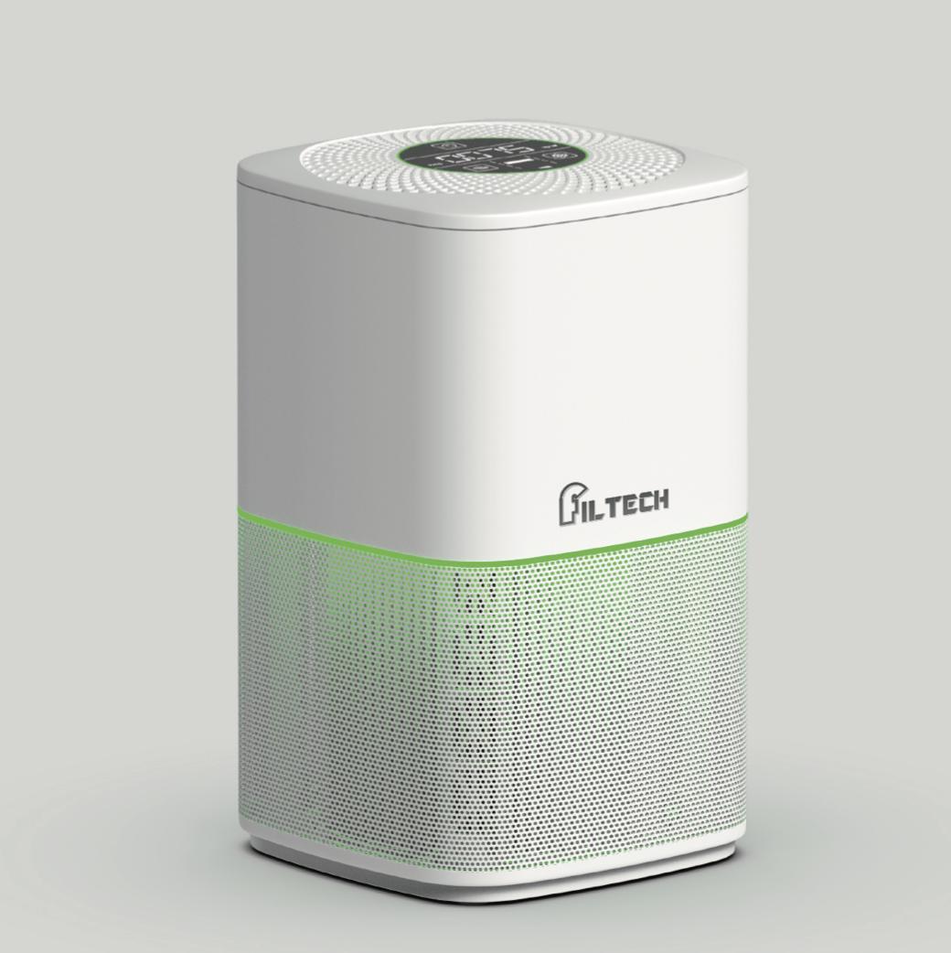Air purifier singapore - Aero Air purifier