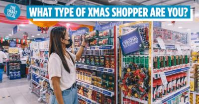 Christmas Shopper Quiz