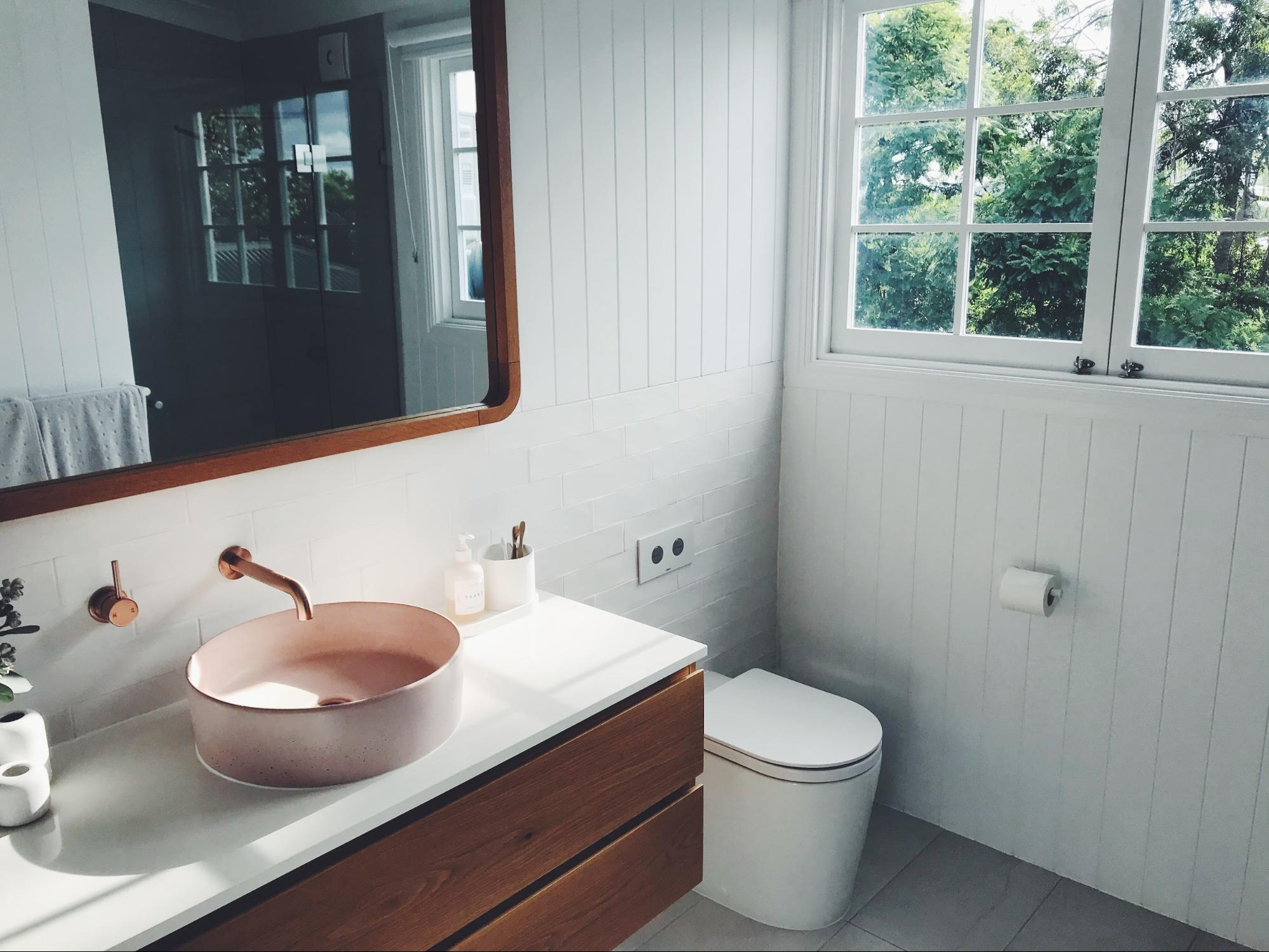 hdb renovation ideas bathroom