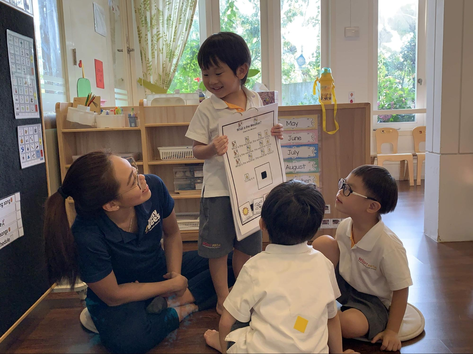 How to choose a preschool in Singapore. Questions to ask to help you choose a preschool in Singapore (2)