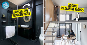 Illegal HDB Renovations in Singapore