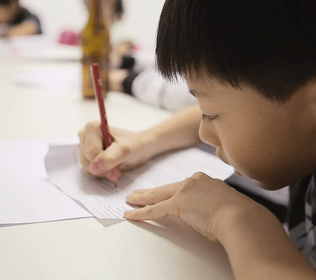 The Write Connection - Kids Classes Activities