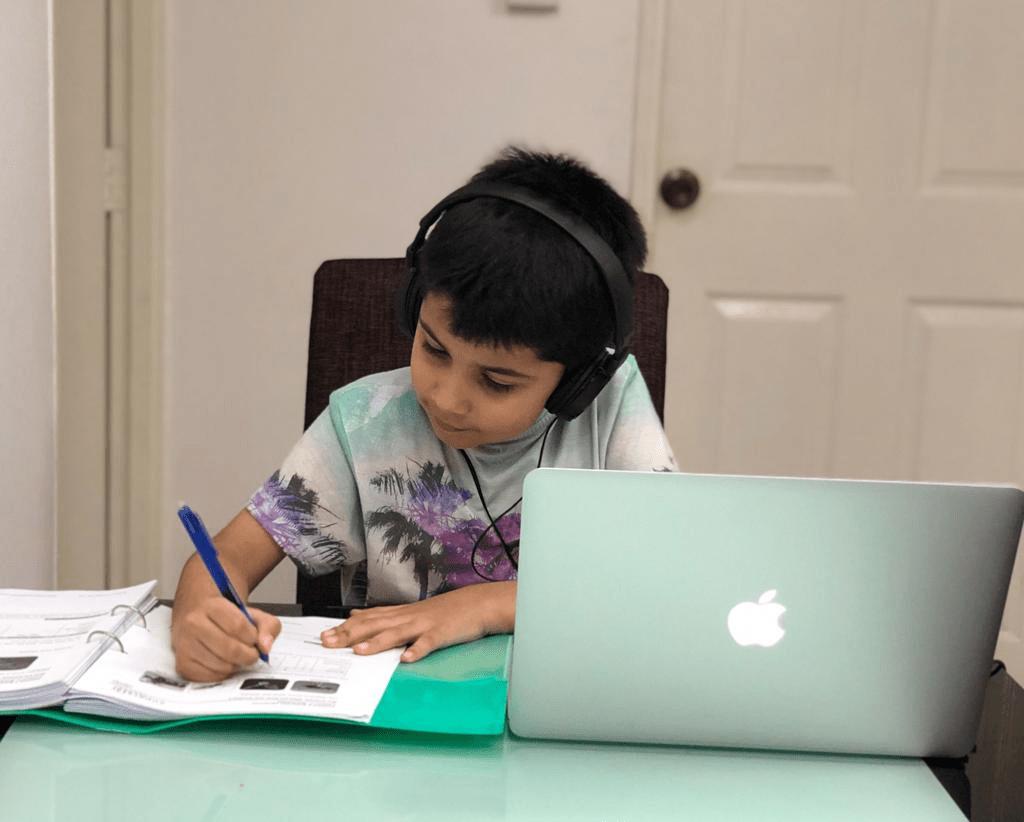 Online Tuition - Superstar Teacher