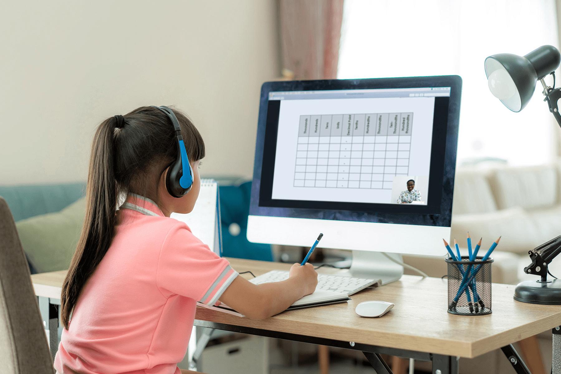 Tutopiya Online Tuition - Kids Classes Activities