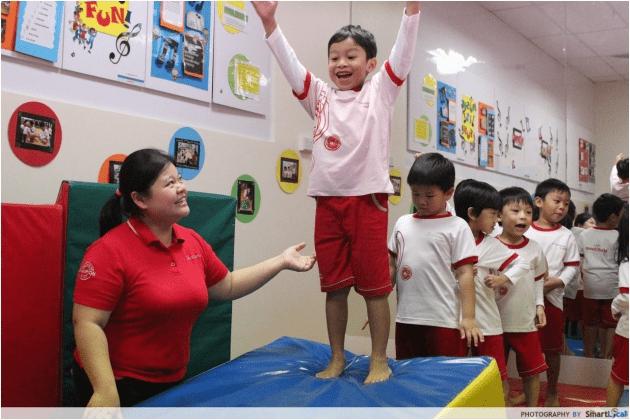 Kids Classes Activities - Enrichment