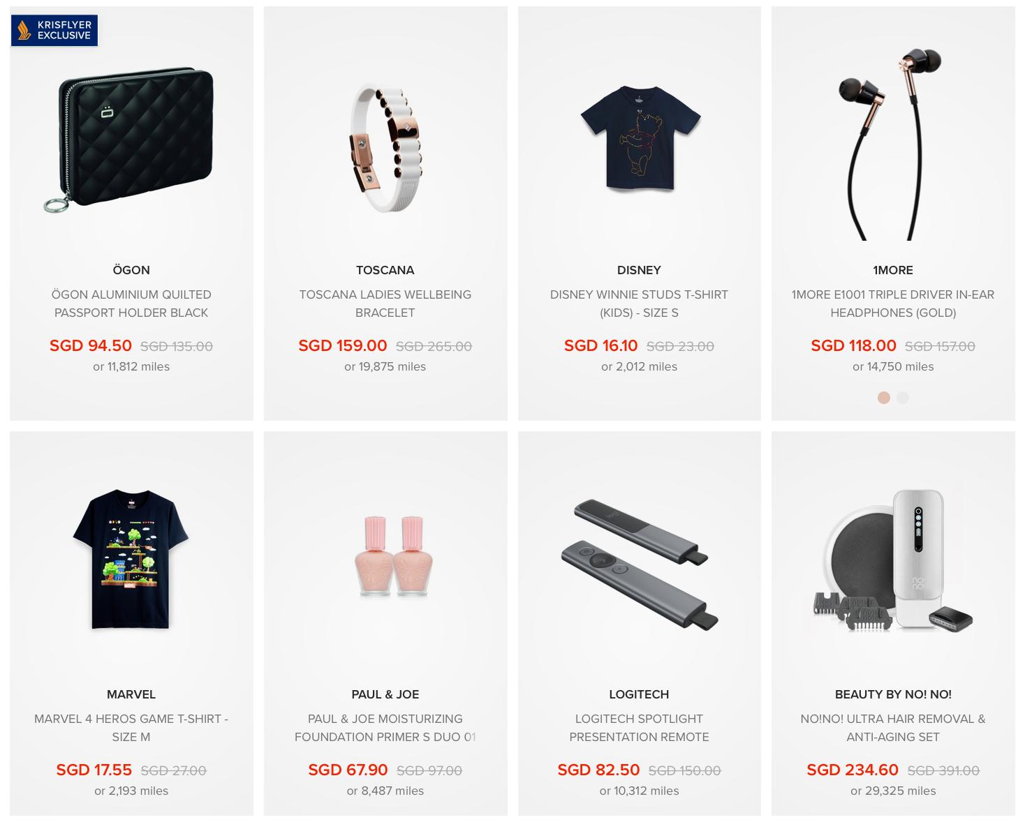 KrisShop 11.11 Sale (5)