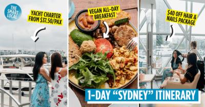 Marina at Keppel Bay - Things to do & eat